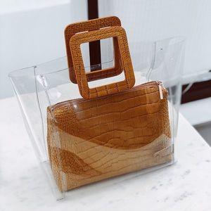 Classic staud Shirley bag